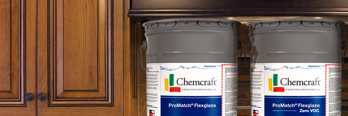 ProMatch® FlexGlaze